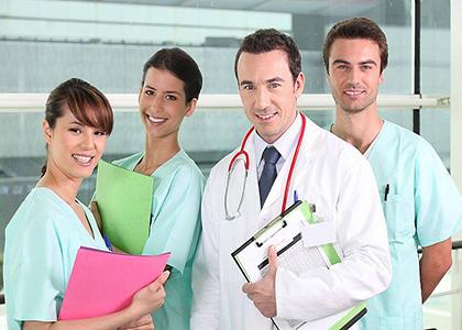 防癌体检项目有哪些 防癌体检可以检查什么